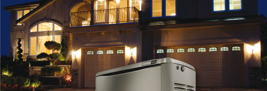 We aim to provide maintenance solutions for home owners on power generators.
