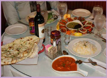 Indian food coupons near me - Indian restaurant coupons near me - Saffron Grill Indian & Mediterranean Restaurant in Seattle, WA - Saffron Grill in Northgate - Indian restaurants offering takeout near me