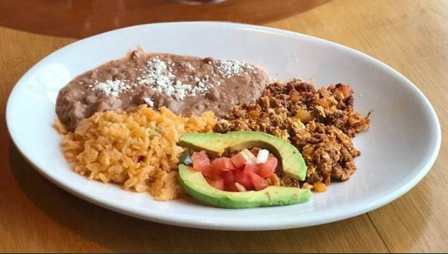Mexican restaurants in Seattle - Seattle Mexican restaurants - Mexican restaurants near me - Sal Y Limon Bar & Restaurant - Mexican food