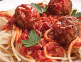 Spaghetti with Meatballs Whitestone NY
