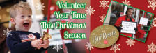 Meals, Bell Ringers, Charity, Children, Adults, Help, Programs, Community
