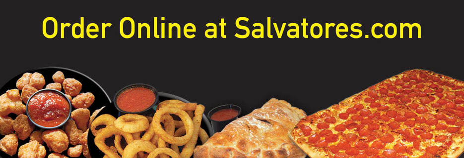 Salvatores pizzeria rochester ny wings rings pizza calzones