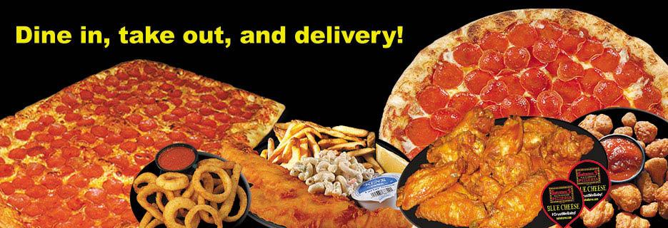 Slavatore's Pizzeria Rochester NY Valpak coupon pizza