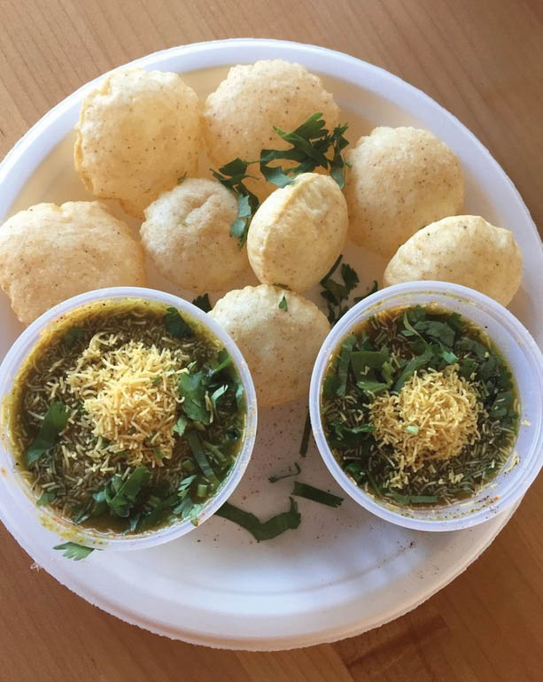 Serving healthy Indian recipe dishes from Samosa House since 1979