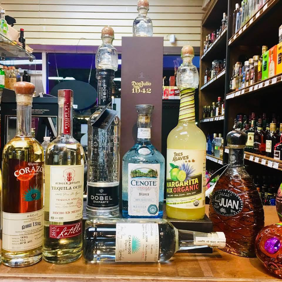 mixed drink supplies in alpharetta