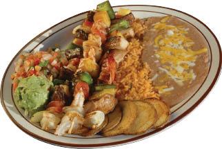 Mexican Kabob discounts near OKC