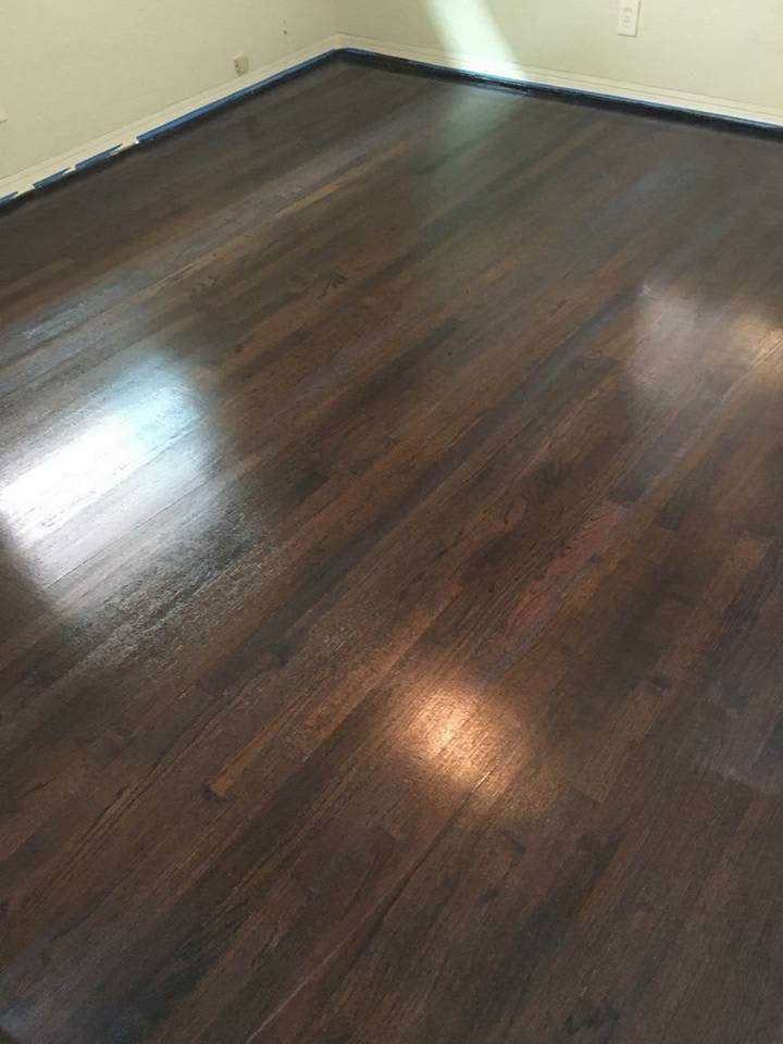 Floor Refinishing, No Dust, No Odor, No Downtime!