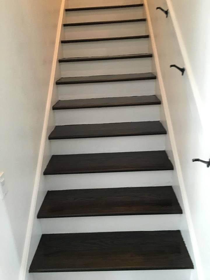 sand free stairs - fix my stairs flooring floor repair fix my floor