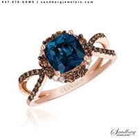 Sandberg Jewelers. Where wish lists come true!