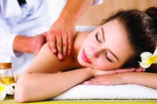 facials, wellness, massage, eyelash extensions