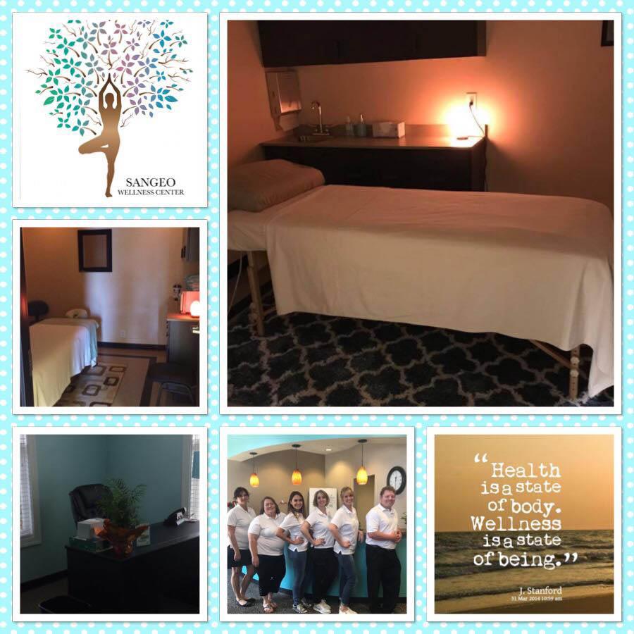 Get massage therapy and more near La Vergne, TN