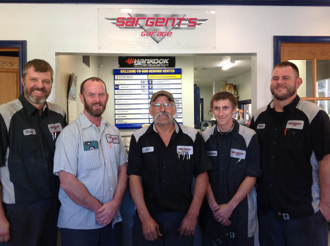 Friendly Automotive Professionals in Des Moines, Iowa