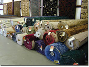Buy carpet flooring near San Marcos