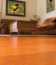 Get new hardwood flooring near Encinitas