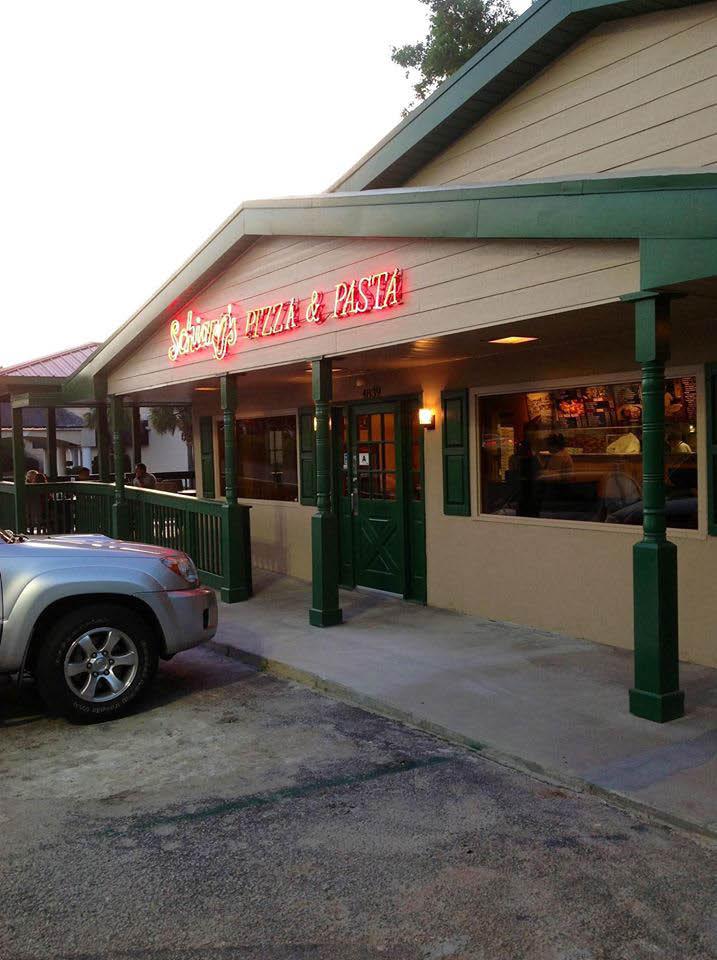 Italian food near Horrel Hill