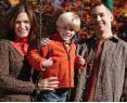 photo of family representing life insurance from Schuler Insurance Agency in Novi, MI