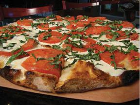 Gourmet-Pizza-Papouli's