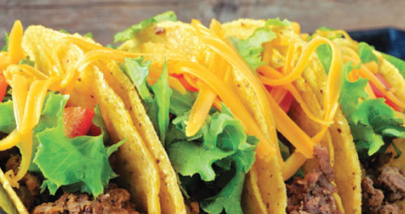 Scorpion Lounge & Steakhouse in Sumner, Washington - Taco Tuesday every Tuesday night - enjoy Taco Tuesday night at the Scorpion Lounge in Sumner - restaurants in Sumner - Sumner dining coupons near me