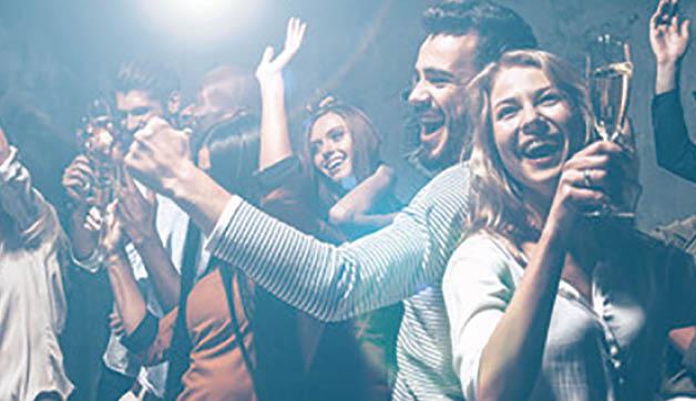 Scorpion Lounge & Steakhouse - Sumner, Washington - DJ and dancing - Sumner restaurants - dining in Sumner - dancing in Sumner - country night - country music