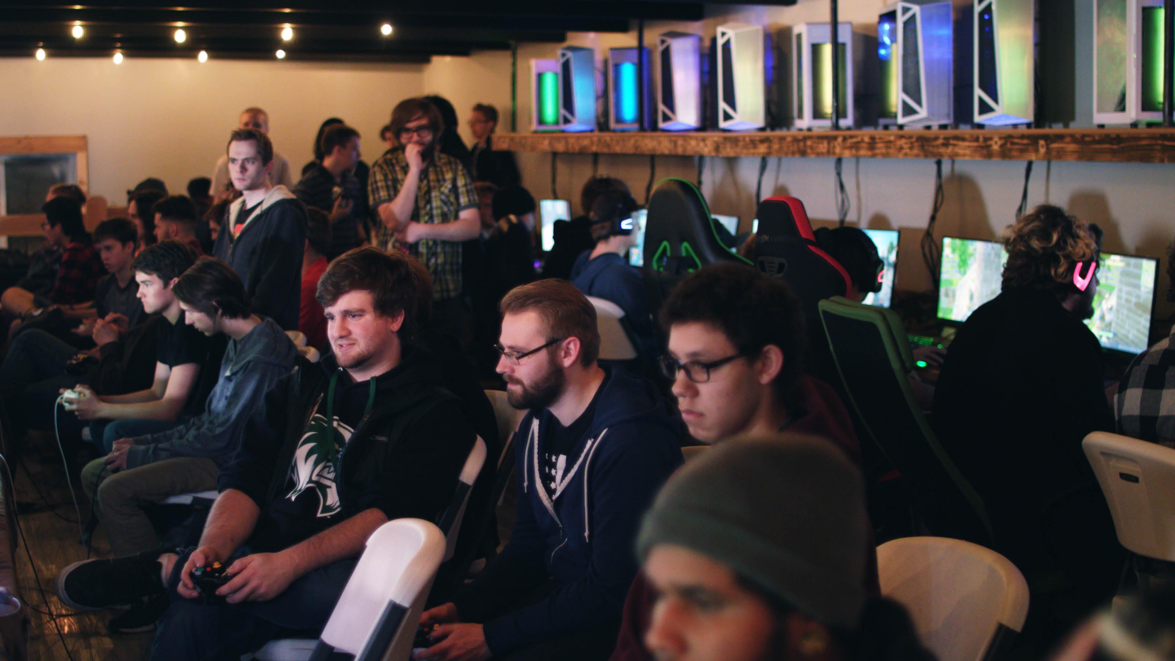 PC Game Tournament in North Salt Lake, Utah