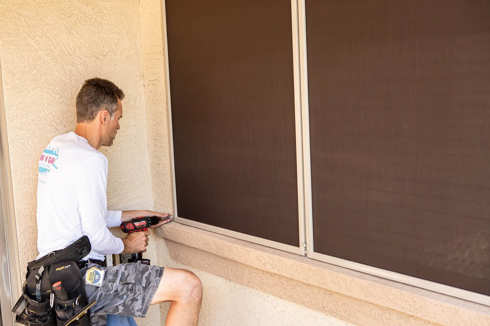 commercial window cleaning service near phoenix area blinds and shutters cleaning and dusting