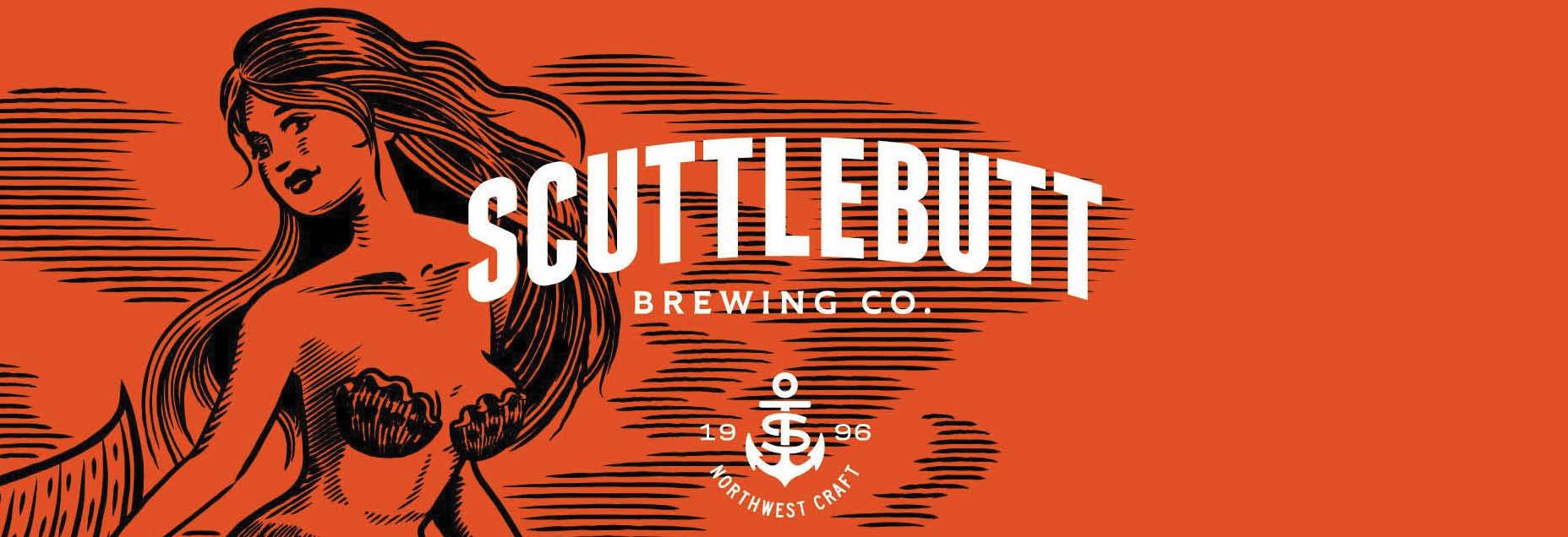 Scuttlebutt Brewing Company Restaurant main banner image - Everett, WA
