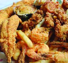 seafood shack newport news va