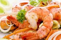 Seafood restaurants near Lakeville, MN
