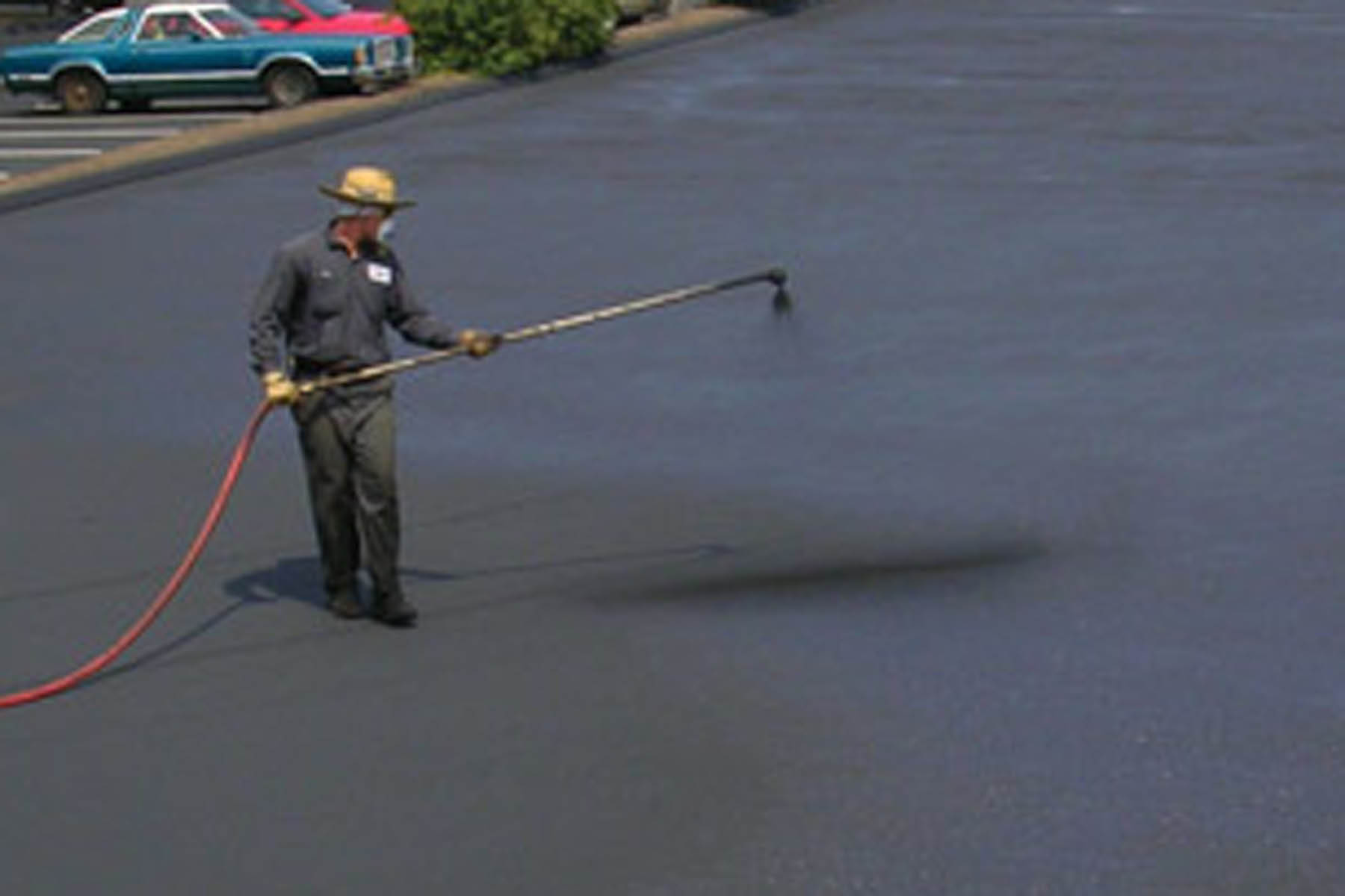 Asphalt Paving, Sealcoating, Line Striping, Crack Sealing, Concrete, Speed Bumps, Infrared Asphalt Repair, Signage, Curb Stops,Street Sweeping, Manhole Covers & Drains, Sport Courts