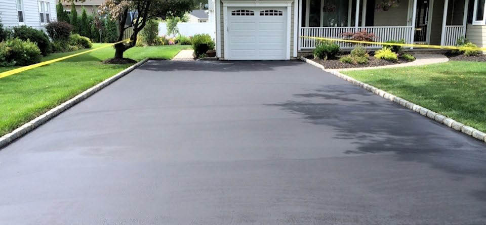 WA Driveway Repair - your local driveway sealcoating specialists - don't repave your driveway when we can save it