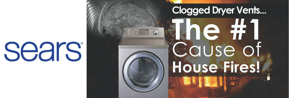 Dryer, vent, cleaning, coupon, sears, dryer fire, clothes, lint, fire, wet clothing, broken dryer