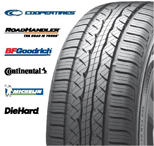 Discount tire direct coupon code 2018