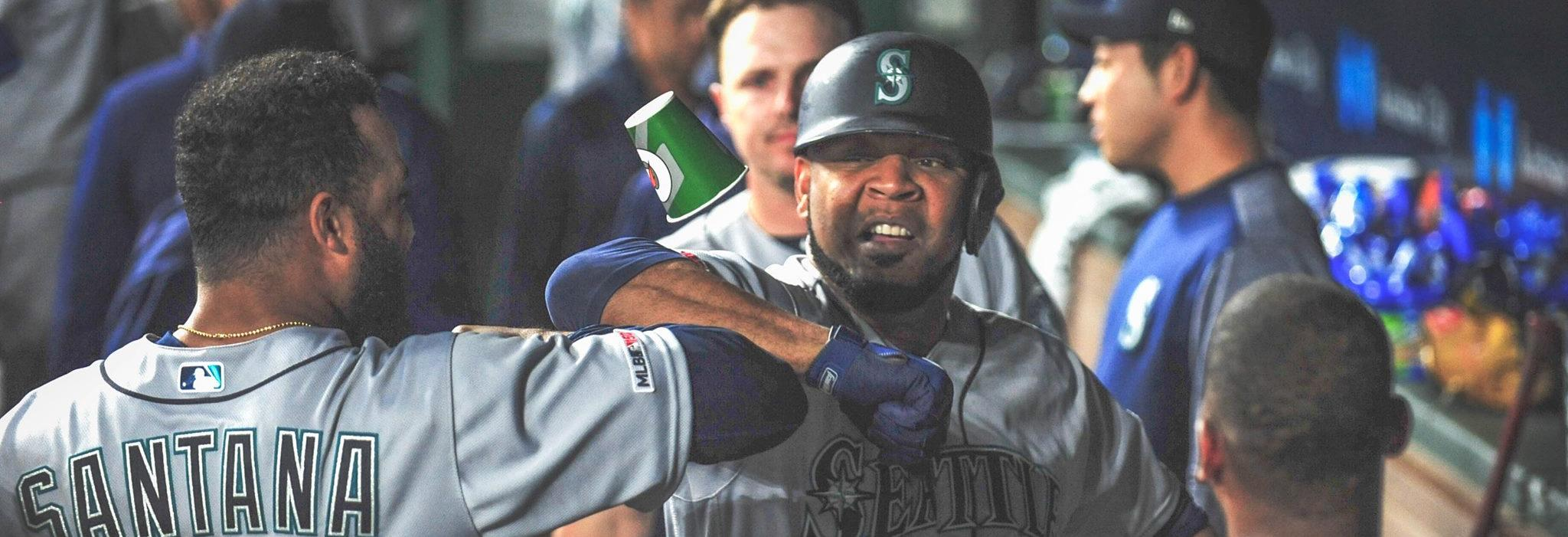 Seattle Mariners banner image