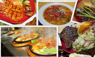 Authentic Mexican food - delicious Mexican cuisine - Plaza Garibaldi Family Mexican Restaurant & Bar - Seattle, WA - Queen Anne