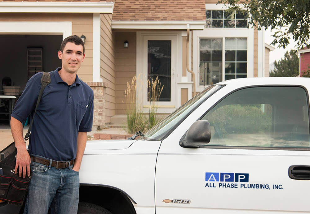 All Phase Plumbing, Inc in Seattle, Washington - the plumbing & sewer specialists - plumbing repairs - plumbing installation - sewer repairs - Seattle plumbers near me - plumbers in Seattle