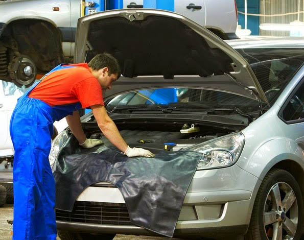 Green Care Auto Repair auto mechanics are ASE certified and dealer trained - Seattle, WA