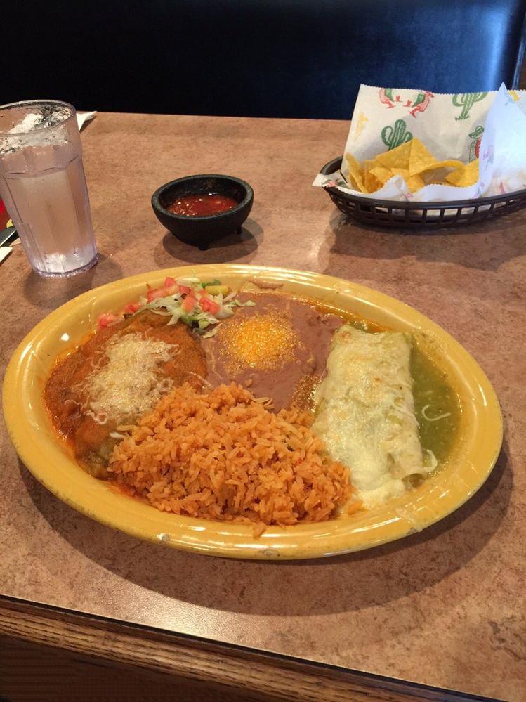 Kirkland, WA Mexican restaurants - Sebastian's Mexican Restaurant and Cantina