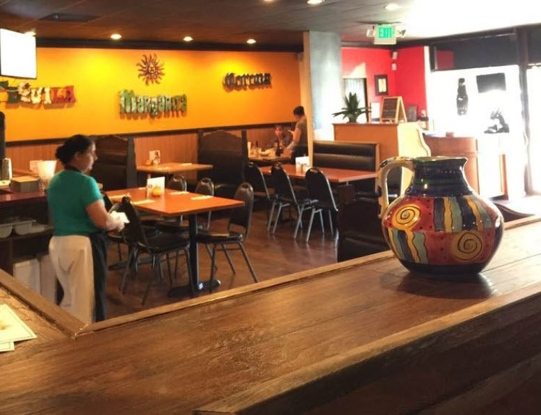 Enjoy our delicious Mexican food and drinks at Sebastian's in Kirkland, Washington