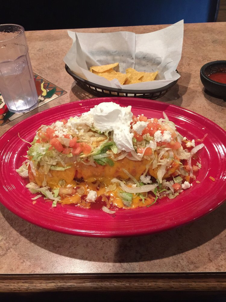 Sebastian's Mexican Restaurant & Cantina in Kirkland, WA - Authentic Mexican Cuisine