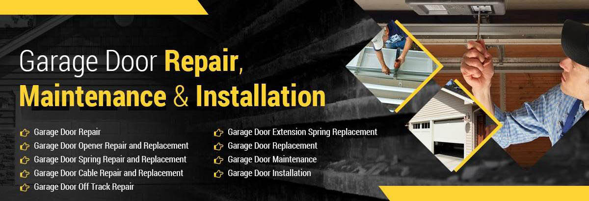 garage door services,garage repair,secure for sure,garage door replacement