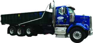 Dumpster Roll-Off Services from Septicare in Newton NJ