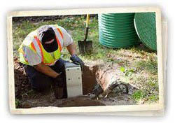 Professionally trained and certified staff at Snohomish Septic Service - Lake Stevens - septic companies near me - repair my septic system - install septic system