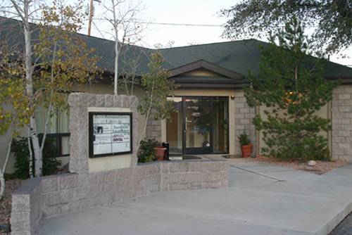 Find Grand Canyon Dental General and Family Dentistry in Prescott, AZ.