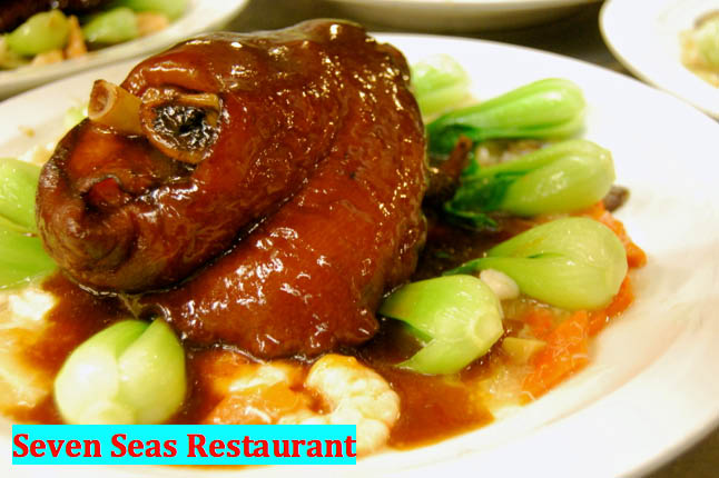 Delicious, fresh, homemade Chinese food recipes, elegantly prepared