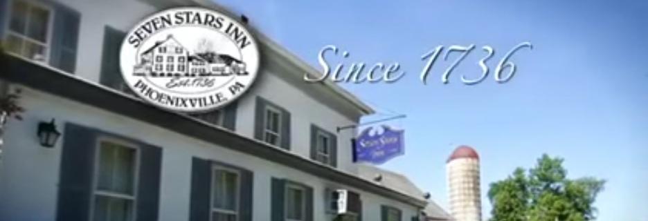 Seven Stars Inn in Phoenixville, PA banner
