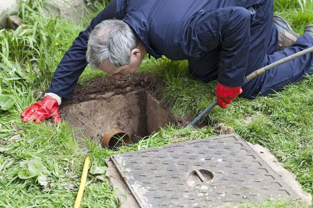 Sewer drain cleaning by All Phase Plumbing in Seattle, WA - Seattle sewer companies near me - Seattle sewer services near me - sewer services in Seattle - Seattle sewer specialists near me
