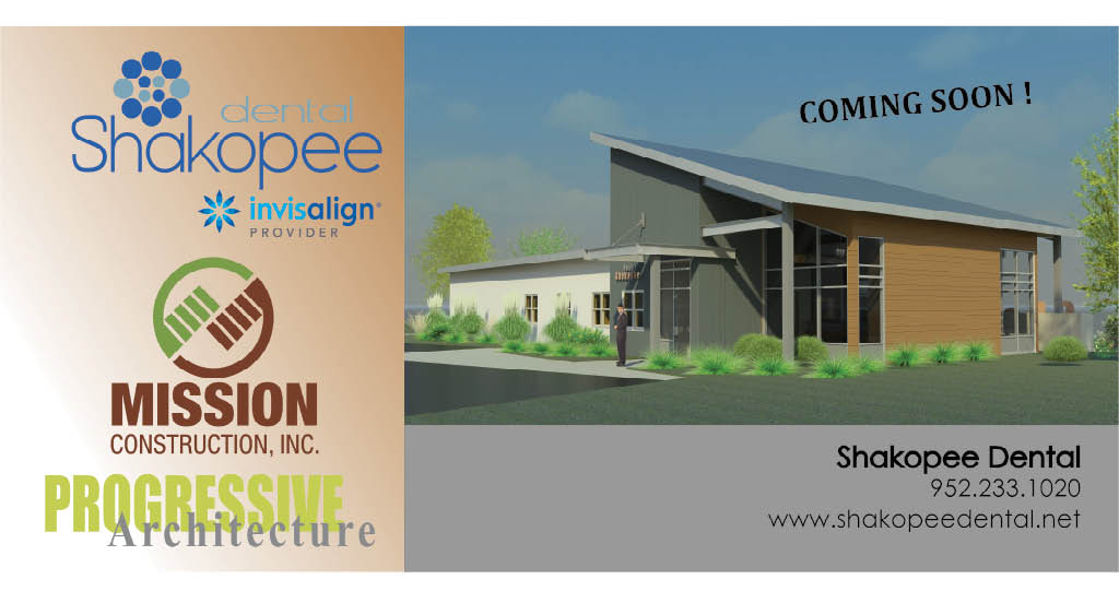 Shakopee Dental Building; dentists in Shakopee