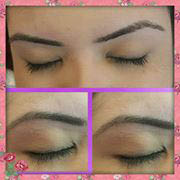We also provide services including Body Waxing, Threading and Facial treatments.
