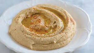 photo of hommous from Shawarma Plus in Westland, MI