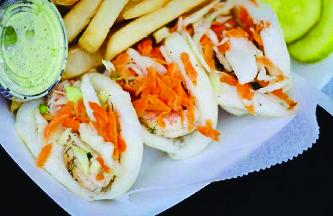 fresh-cut fries; fresh seafood; Sheelen's Crossing in Fanwood, NJ